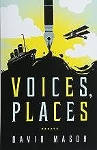 Voices, Places: Essays