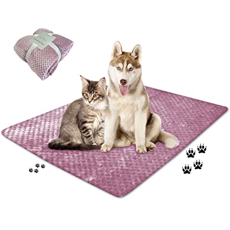 ghdonat.com Snuggle Blanket for Couch Kennel Cage Dog House 47x39 ...