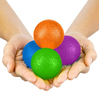therapy hand balls