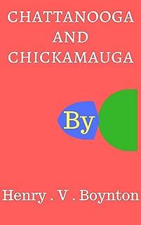 Chattanooga and Chickamauga