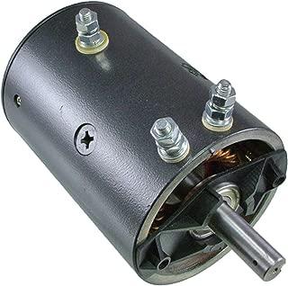 NEW 12 Winch Motor for WARN Keyed Shaft HEAVY DUTY 8274 10724