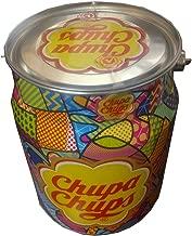 Chupa Chups Cremosa Pop Tubes, 80 Count (Pack of 1)