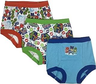PJ Masks Boys' Toddler Training Pants