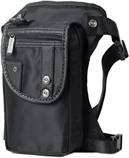 thigh holster bag