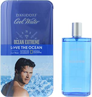 Cool Water Ocean Extreme Limited Edition for Men EDT 200ml