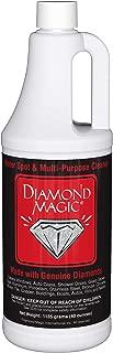 Diamond Magic - Water Spot & Multi-Purpose Cleaner (40 Ounces)