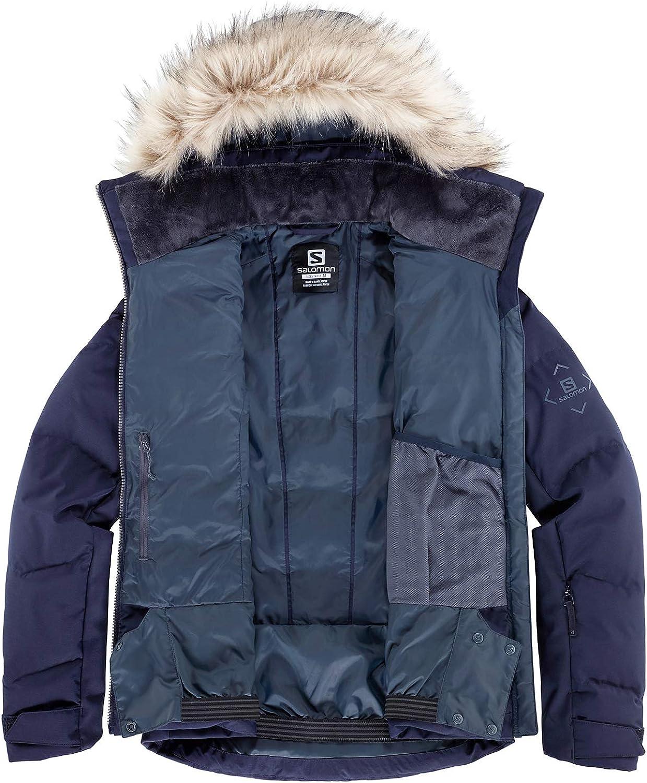 Salomon womens Stormcozy Jacket Jacket