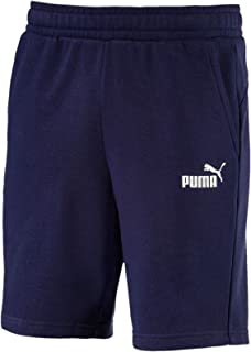 "PUMA Men's ESS Sweat Bermudas 10"" TR"
