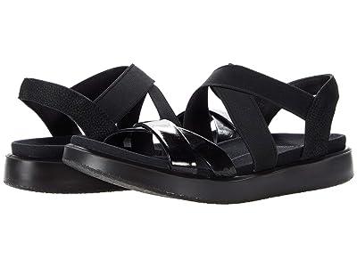 ECCO Flowt Elastic Sandal