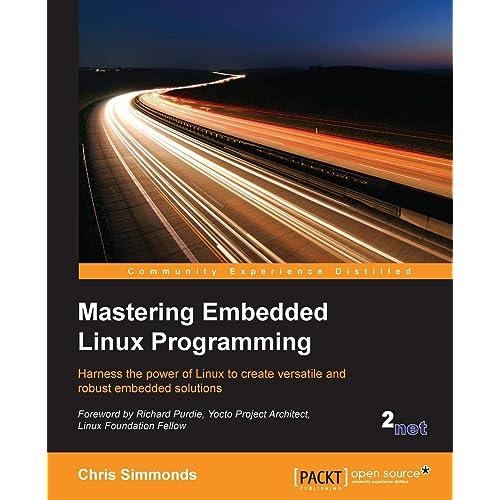 Embedded Linux: Amazon com