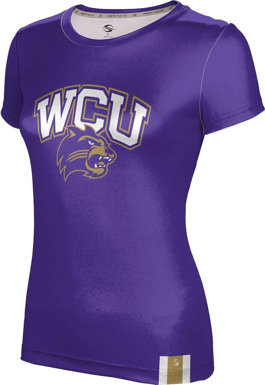 ProSphere Western Carolina University Girls' Performance T-Shirt (Solid)
