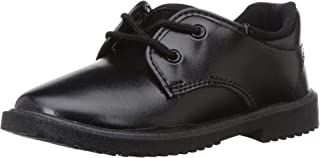 BATA Boy's Nova Scout School Shoes