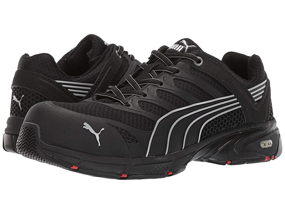 PUMA Safety Fuse Motion SD (Black) Men