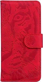 Hoesje voor Xiaomi Redmi Note 9 Pro Flip Cover Notebook Portemonnee Telefoonhoesje met Magnetische Sluiting Stand Card Hou...