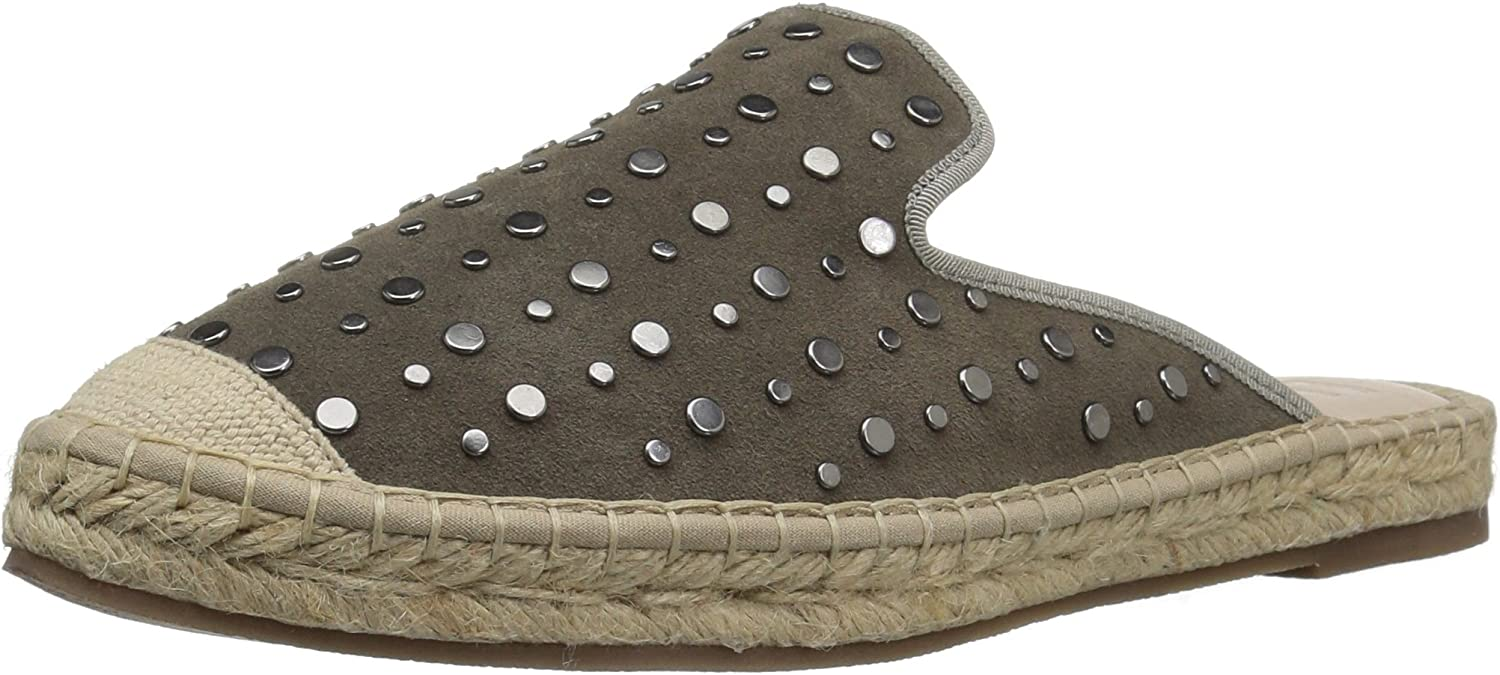 LFL by Lust for Life Womens L-Intense Mule