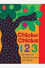Chicka Chicka 1, 2, 3 (Chicka Chicka Book, A) Kindle Edition