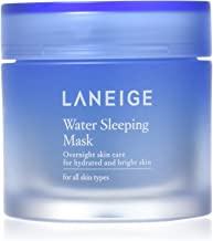 Laneige Water Sleeping Mask, 2.37 Ounce