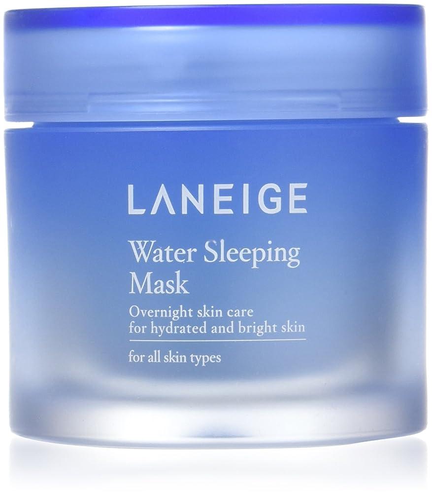 思われる叱るコメントLANEIGE/ラネージュ ウォータースリーピング マスク 70ml/Laneige Water Sleeping Mask 70ml [海外直送品]