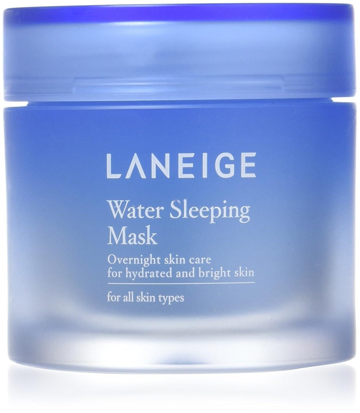 絶滅した可動オープニングLANEIGE/ラネージュ ウォータースリーピング マスク 70ml/Laneige Water Sleeping Mask 70ml [海外直送品]