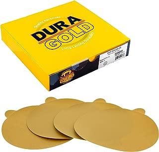 Dura-Gold - Premium - 320 Grit 6