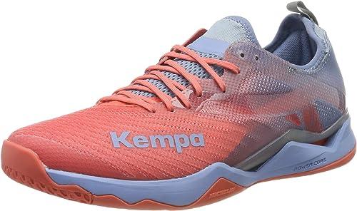 Kempa Wing Lite 2.0 femmes, Chaussures de Handball Femme