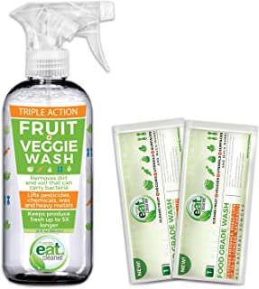 eat cleaner products