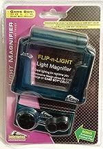 Game Boy Flip-n-light Light Magnifier Game Boy Color