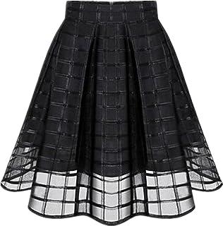 Smart Jupe Kaki Et Vous Vintage Taille 36 Com Neuf Femmes: Vêtements Vêtements, Accessoires