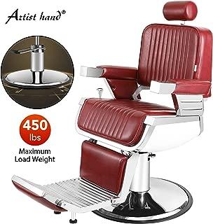 hydraulic fluid for barber chair