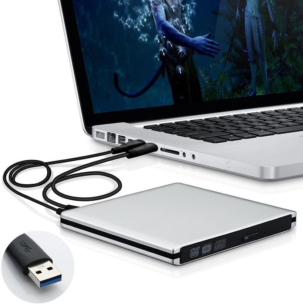 Ultra Slim External USB 3.0 CD M DVD-RW Discount is also underway Writer Burner trust Player for