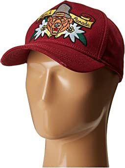 DSQUARED2 - Tattoo Cap