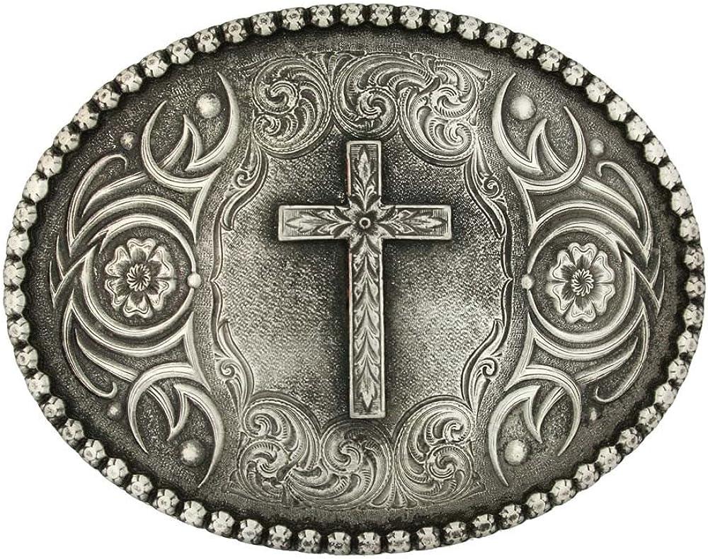 Montana free shipping Silversmiths Christian Faith Series Bel Western Financial sales sale Attitude