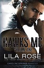 Hawks MC: Caroline Springs Charter- Volume #1