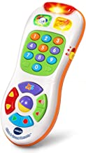 VTech Click and Count Remote Amazon Exclusive, White