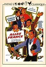 Allez France ! [Francia] [DVD]