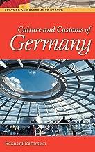 الثقافة والجمارك من ألمانيا (ثقافات و of the World الجمركي)