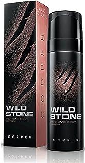 Wild Stone Deo Copper