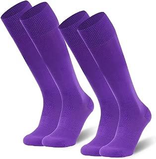 Best purple golf socks Reviews