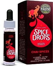 spice drop chai masala extract