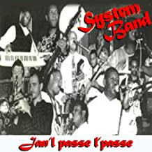 the system band