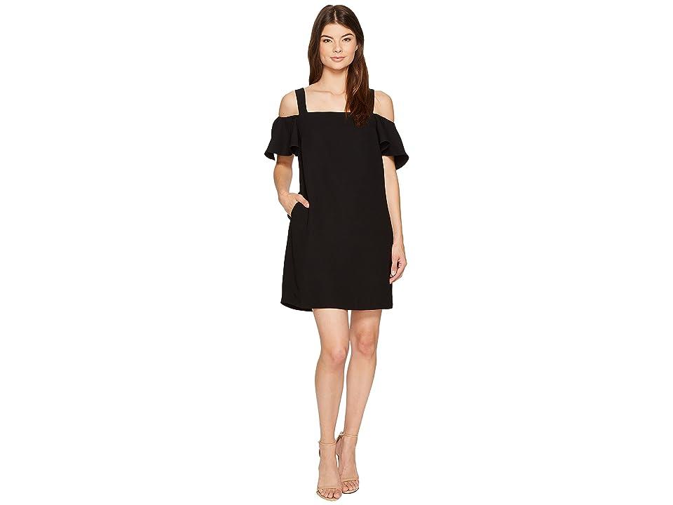 CATHERINE Catherine Malandrino Hale Dress (Black Beauty) Women