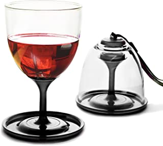 Best nesting wine glasses Reviews