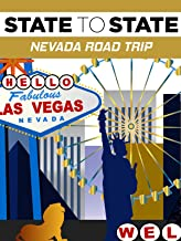 State to State: Nevada Road Trip