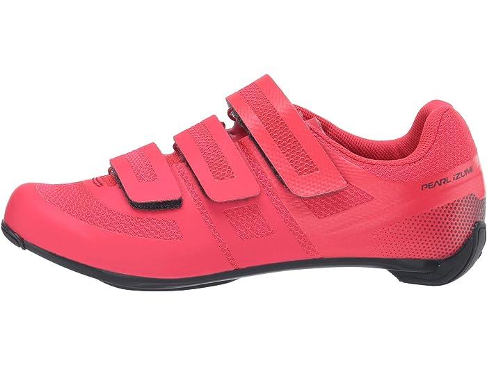 PEARL IZUMI Womens Quest Road Cycling Shoe
