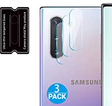 HOMEMO Screen Protector for Galaxy Note 10 / Note10 Plus...