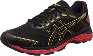 ASICS GT-2000 7, Men's Road Running Shoes, Black