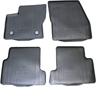 a partir de 08.2013 Ford Kuga II 1928462/Juego de alfombras de goma