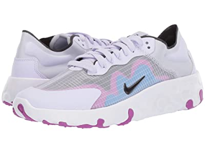 Nike Renew Lucent (Amethyst Tint/Black/Photo Blue) Women