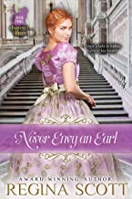 Never Envy an Earl (Fortune's Brides Book 3)
