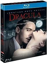 Dracula Season 1 Set UV Copy Reg.A/B/C France